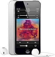 Мультимедийный портативный проигрыватель  Apple iPod touch 5Gen 16GB Black/Silver (ME643)