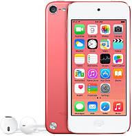 Мультимедийный портативный проигрыватель  Apple iPod touch 5Gen 32GB Pink (MC903)
