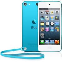 Мультимедийный портативный проигрыватель  Apple iPod touch 5Gen 64GB Blue