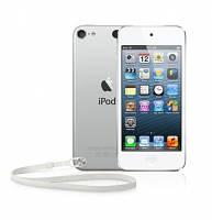 Мультимедийный портативный проигрыватель  Apple iPod touch 5Gen 64GB White/Silver
