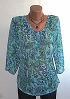 Стильная Блуза от Indiska Размер: 46-М