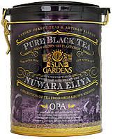 Чай черный Sun Gardens ОРА 100г.