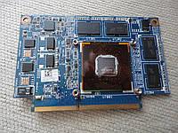 Видеокарта nvidia gt 635m 2gb  б.у. оригинал для ноутбука Asus K55v