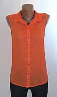 Блуза без Рукавов от Seppala Woman Размер: 50-L