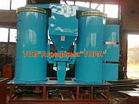 Сепаратор для очистки зерна БЦС-50-01