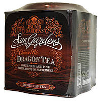 Чай черный Sun Gardens Dragon Tea 200г.