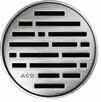Круглая решетка Микс ACO ShowerPoint