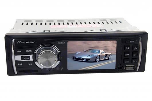 -50% Автомагнитола Pioneer 3013A ISO