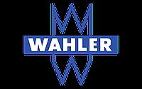 Клапан EGR VW T5 2.5TDI, код 7649D, WAHLER