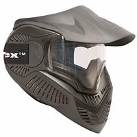 Пейнтбольные маски. Маски для пейнтбола.Маска Valken Annex MI-3 Goggle Termal Lens black