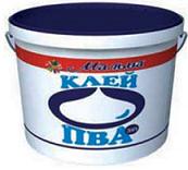 Клей ПВА Мальва, 5 кг