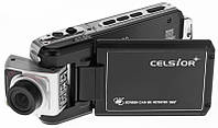 Автомобильный видеорегистратор  Celsior CS-900HD