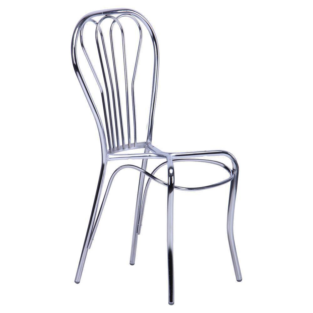 Металлический каркас стула Виола с метизами