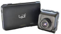 Автомобильный видеорегистратор  Lauf Ultra Set