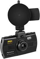 Автомобильный видеорегистратор  Prology iREG-7050SHD GPS