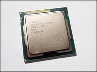 Intel i3 - 2100 3,1Ghz s1155 процессор