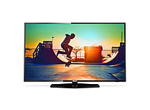 Телевизор Philips 43PUS6162/12 (PPI 700Гц, 4K UltraHD, Smart, Pixel Plus Ultra HD, Micro Dimming, DVB-С/T2/S2), фото 3