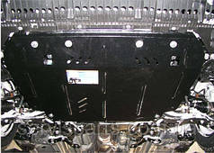 Захист двигуна Toyota Corolla City 2009- (Тойота Королла Сіті)