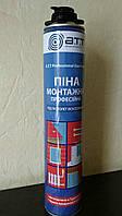 Пена монтажная профессиональная 700мл., 55л.