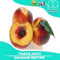 Ароматизатор TPA/TFA Peach (Juicy) Flavor (Сочный персик) 5 мл