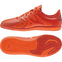 Футзалки детские adidas X15.3 IN J B33003