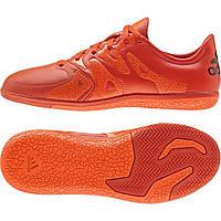 Футзалки детские adidas X15.3 IN J B33003, фото 1