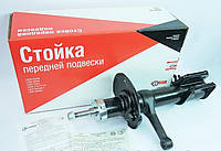 Амортизатор (КАЛИНА-1119) СААЗ перед.(прав.)16V (кант тарілки загнутий до верху)