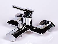 Итальянский Смеситель для ванны  218-244 x2
