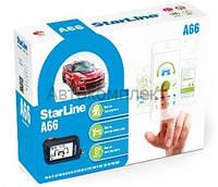 Брелочная сигнализация Starline A66