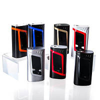 Smok Alien Mod 220 - Батарейный блок для электронной сигареты. Оригинал