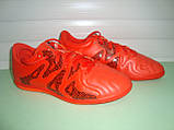 Футзалки детские adidas X15.3 IN J B33003, фото 6
