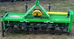 Грунтофрез для тракторів
