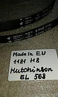 Ремень 1181 Н8 Hutchinson, фото 1
