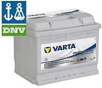 Аккумулятор двойного назначения VARTA Professional 12 Вольт 60Ач