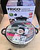 Казан-жаровня FRICO FRU-958 24 см, 4.4 л (мрамор), фото 6