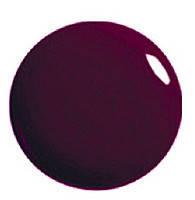 Лак для ногтей Jerden Gel Effect № 33 (бордо ( темно-рубиновый (9мл) , фото 2