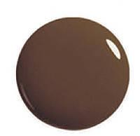 Лак для ногтей Jerden Gel Effect № 34 (коричневый) (9мл)