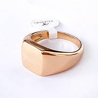 Перстень xuping 22р печатка мужская 268