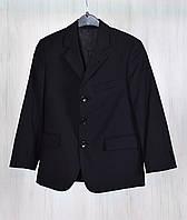 Пиджак однотонный для мальчика TUGI