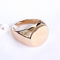 Перстень xuping 21,22,23р печатка мужская 269