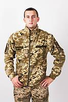 Куртка Флисовая пиксель Украина-5