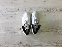 Мужские кроссовки Nike Air Jordan 5 Supreme White 824371 101, Найк Аир Джордан 5, фото 3