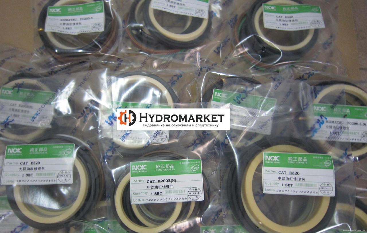 Ремкомплект гидроцилиндра стрелы CAT E330C