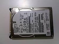 "HDD Hitachi 40GB IDE ATA 2.5"" HEJ421040G9AT00 - №2169"