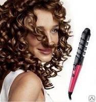 Спиральная плойка для завивки волос (32мм) от Promotec