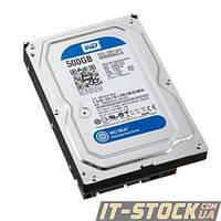 "Жесткий диск 3.5"" 500Gb WD WD5000AZLX (32Mb/7200/SATAIII)"