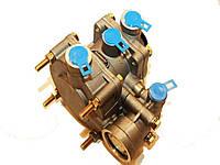Кран клапан ускорительный вольво Volvo FH 12