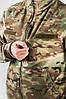 Куртка Флисовая тактическая Мультикам, фото 7