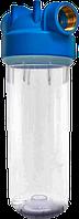 Фильтр для воды. Колба APC 1'; 3/4'; 1/2' 2 литра Atlas