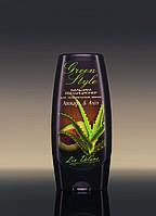 АВОКАДО & АЛОЭ Бальзам-кондиционер для нормальных волос Green Style